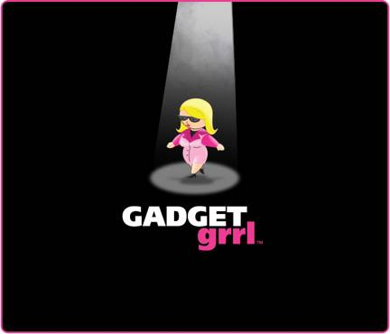 1-22-2010  GADGET GRRL TM FACEBOOK GAME LAUNCHED