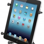 Ram-mount X-Grip Tablet Mount
