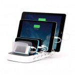 Griffin-PowerDock-5-Multi-Devices